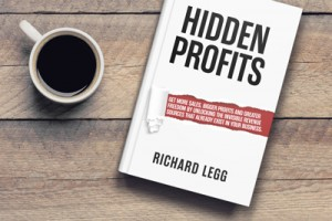 hidden profits richard legg